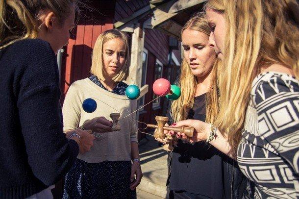 5th_Best trick girls (Katrine Fill, Denmark)