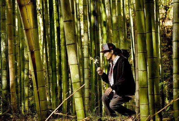 8th_Bamboo Meditation S.H.C.L.(Jeremy Stephenson, Dave Mateo, USA)