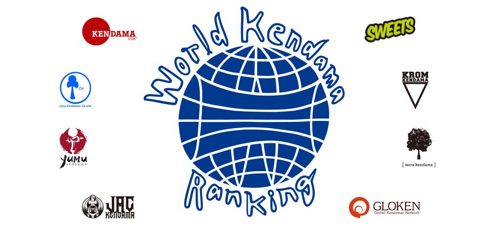 World Kendama Ranking