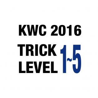 trick-level-1~5sc