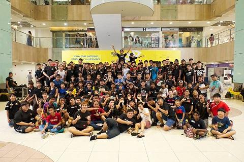 シンガポール(1)