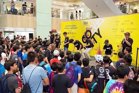 シンガポール(2)