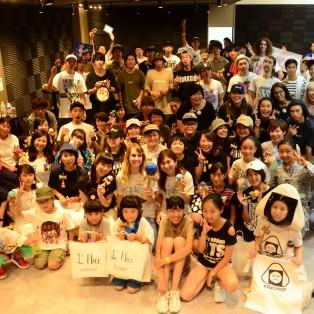 All Girls Kendama Event