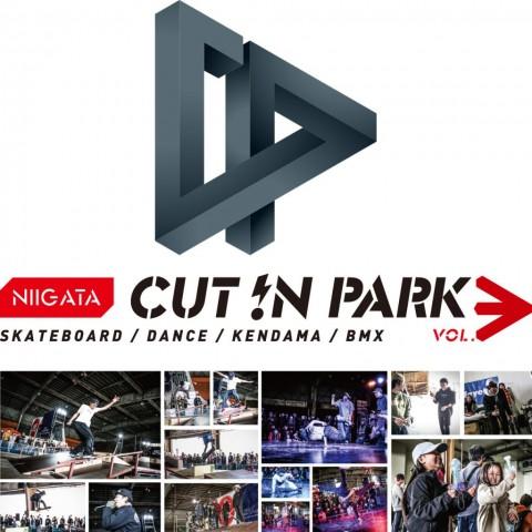 cut in park