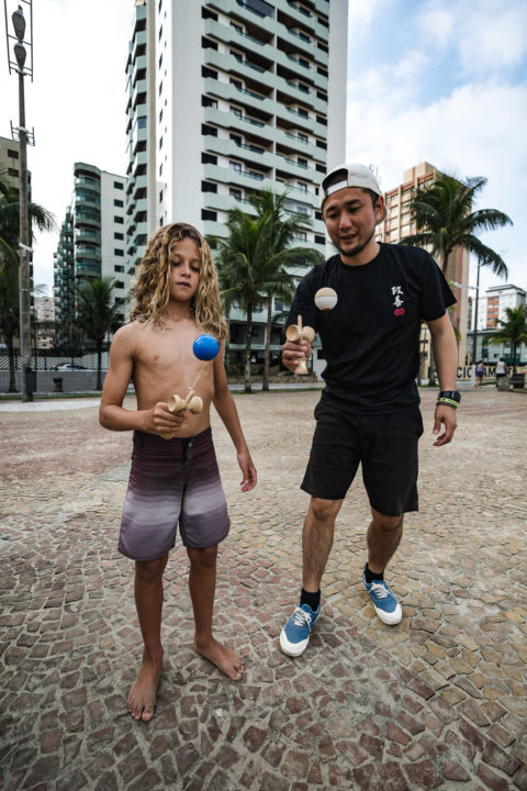 ブラジル訪問レポート①  - サンパウロ -